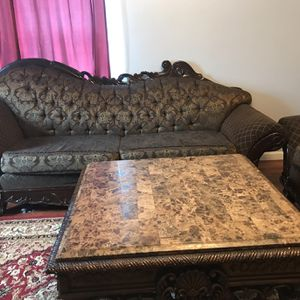 3 Sofa Set for Sale in Happy Valley, OR