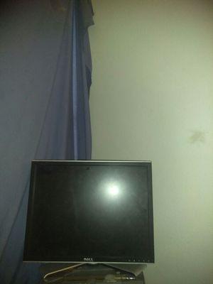 Dell computer monitor for Sale in Phoenix, AZ