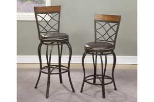 Counter // bar stool 2-pc ,, FREE LOCAL DELIVERY for Sale in Colton, CA