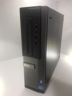 Optiplex 390, with gaming capabilities for Sale in Columbus, OH