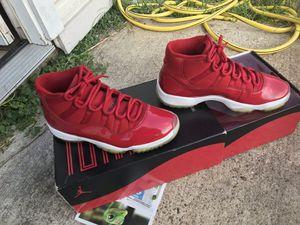 Jordan11s for Sale in Houston, TX