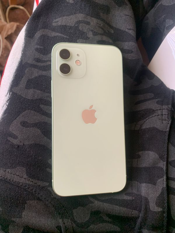 iPhone 12 brand new