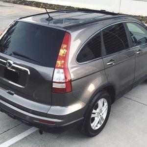 Honda 2010 CRV READY TO DRIVE for Sale in Fresno, CA