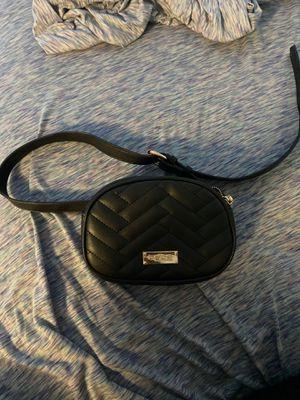 Black Bebe fanny pack /waist bag for Sale in North Las Vegas, NV