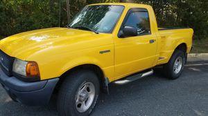 2001 FORD RANGER EDGE 4X4 for Sale in Fredericksburg, VA