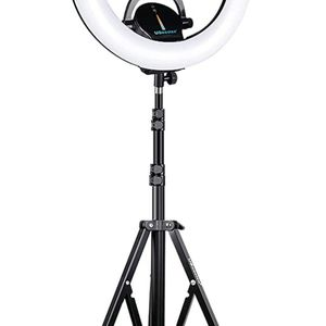 UBEESIZE Ring Light With Daylight Light Modes for Sale in Newhall, CA