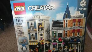 Brand New Assembly Square for Sale in Seattle, WA