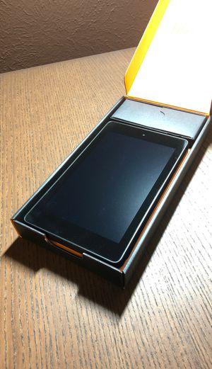 Amazon Fire HD6 Tablet for Sale in Dallas, TX