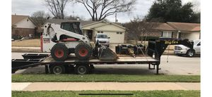 Bobcat Big Tex for Sale in Fort Worth, TX