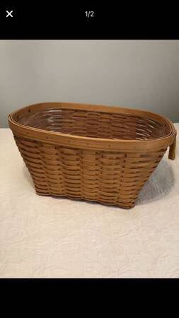 Longaberger Basket for Sale in Lebanon, IL