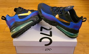 Nike Air Max 270 size 8,9.5 and 10 for Men. for Sale in Compton, CA