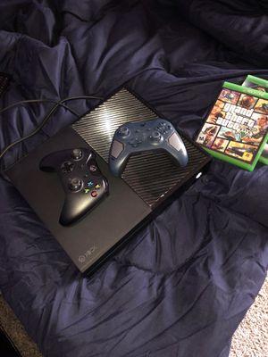 Xbox One for Sale in Wichita, KS