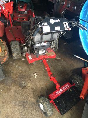 "Exmark 36"" commercial mower for Sale in Detroit, MI"