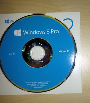 Windows 8.1 pro for Sale in West Palm Beach, FL