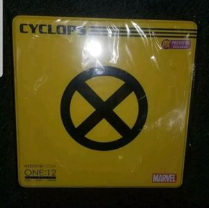 X Men Classic Cyclops One:12 Collective Figure for Sale in New York, NY