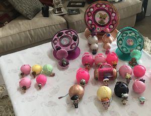 LOL doll for Sale in Pompano Beach, FL