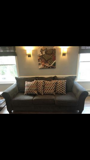 1sofa 1 love seats for Sale in Fort Washington, MD