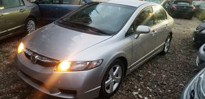 2009 honda civic for Sale in Brentwood, NC