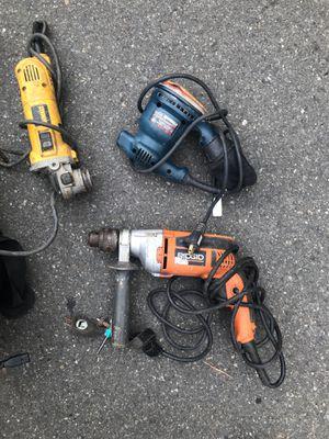 Random power tools for Sale in Seattle, WA
