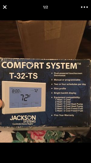 Thermostat 20$ for Sale in Las Vegas, NV