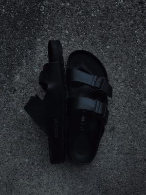 Birkenstock's Black Size 9 for Sale in DW GDNS, TX