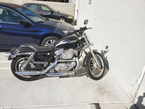 Harley Davidson Sportster 883R Centennial Edition - 3,000 obo for Sale in Westchester, CA