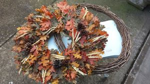 2 wreaths for Sale in Vancouver, WA