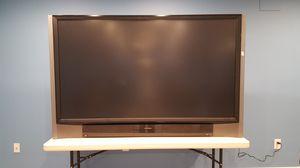 "Mitsubishi 72"" wide-screen tv for Sale in Harrisburg, PA"