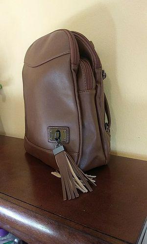 Backpack purse-Cartera y mochila for Sale in Los Angeles, CA