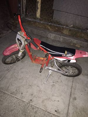 Dirt bike frame for Sale in Oakland, CA