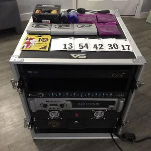 Guitar Amplifier and more... for Sale in Long Beach, CA