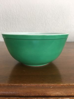Pyrex bowl for Sale in Plantation, FL