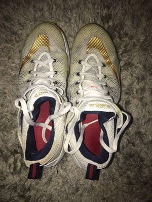 Lebron, Nike, 10 1/12 for Sale in Greenwood, DE