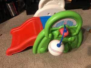 Toddler/baby slide for Sale in Tustin, CA