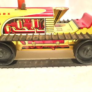 Marx Toy Tractor With Box for Sale in Laurel, MD