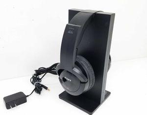 SONY wireless theater headphones for Sale in Kalamazoo, MI