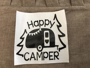 Camper Car Decals for Sale in Orion charter Township, MI