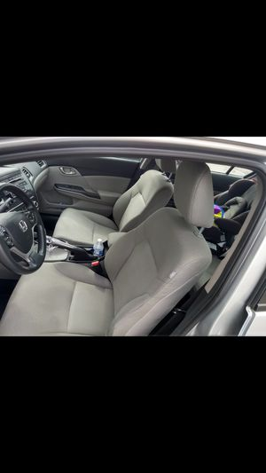 Honda civic 2013 Lx Sedan for Sale in Columbus, OH