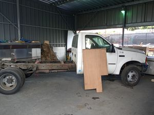 1999 f350 for parts for Sale in Vancouver, WA