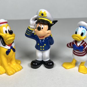 Disney Sailor Figurines Lot Of 3 for Sale in Watertown, CT