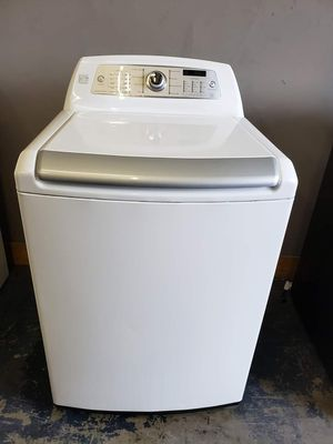 Kenmore Elite 4.7 Cu. Ft. Top Loader Washer 79631512211 with Kenmore Connect for Sale in Pasadena, TX