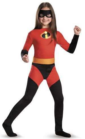 Incredibles Halloween costume size 7/8 for Sale in San Diego, CA