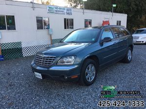 2004 Chrysler Pacifica for Sale in Bothell, WA