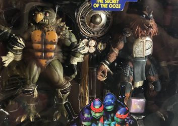 Tokka and Rahzar Neca for Sale in Cypress,  TX