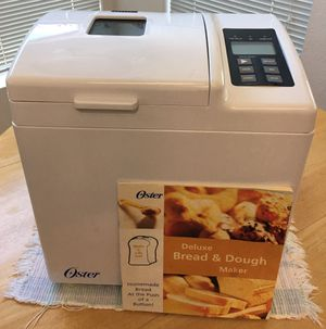 Oster Bread maker for Sale in Long Beach, CA