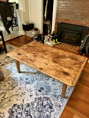 Living Room Table for Sale in Boston, MA