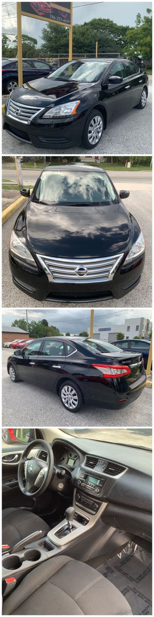 NISSAN-SENTRA-2015 for Sale in Kissimmee, FL