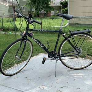 Giant Innova Hybrid 21 Speed (Former Police Bike) for Sale in Willingboro, NJ