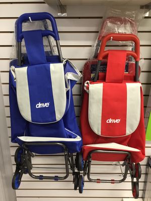 Drive shopping bag with seat for Sale in Garden Grove, CA