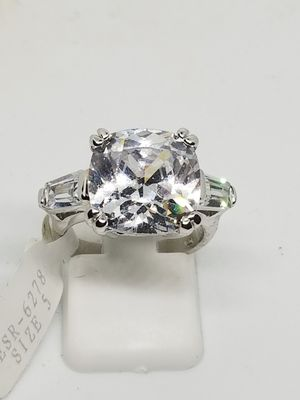 Genuine 925 Sterling silver fashion rings for Sale in St. Louis, MO